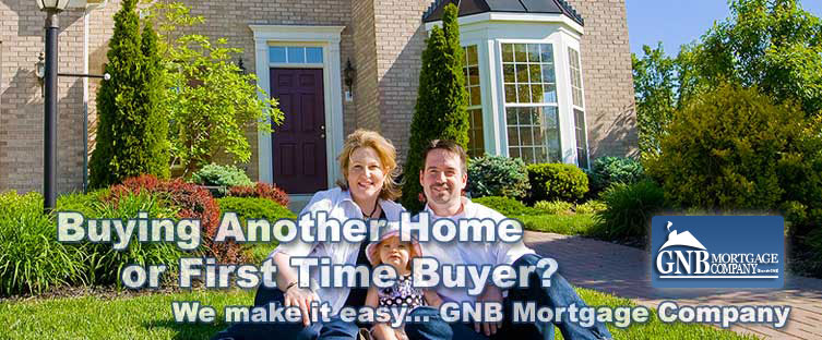 GNB Mortgage