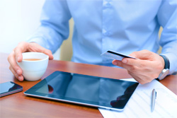 mobile banking online banking